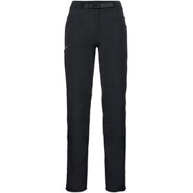 VAUDE Skarvan Pants Women black